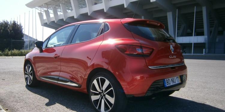 Renault Clio 1.5 dci 90cv 22