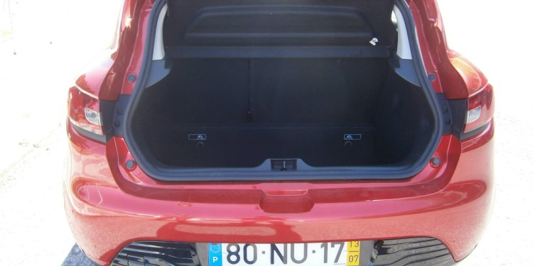 Renault Clio 1.5 dci 90cv 21