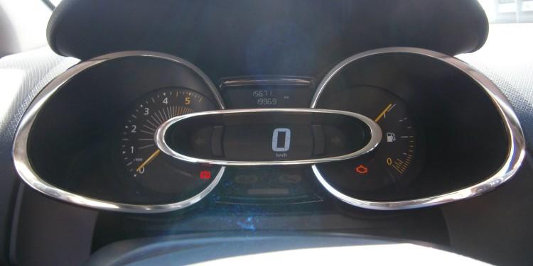Renault Clio 1.5 dci 90cv 18