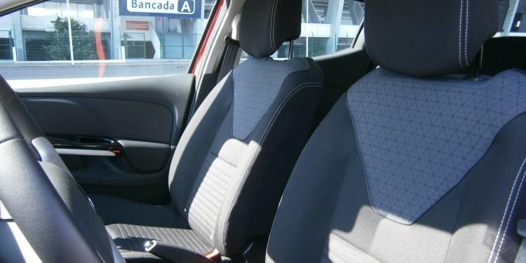 Renault Clio 1.5 dci 90cv 16
