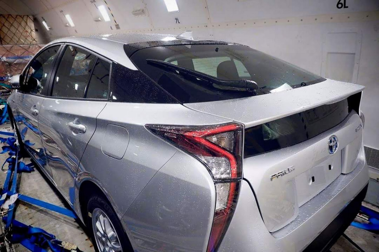 Toyota Prius 2