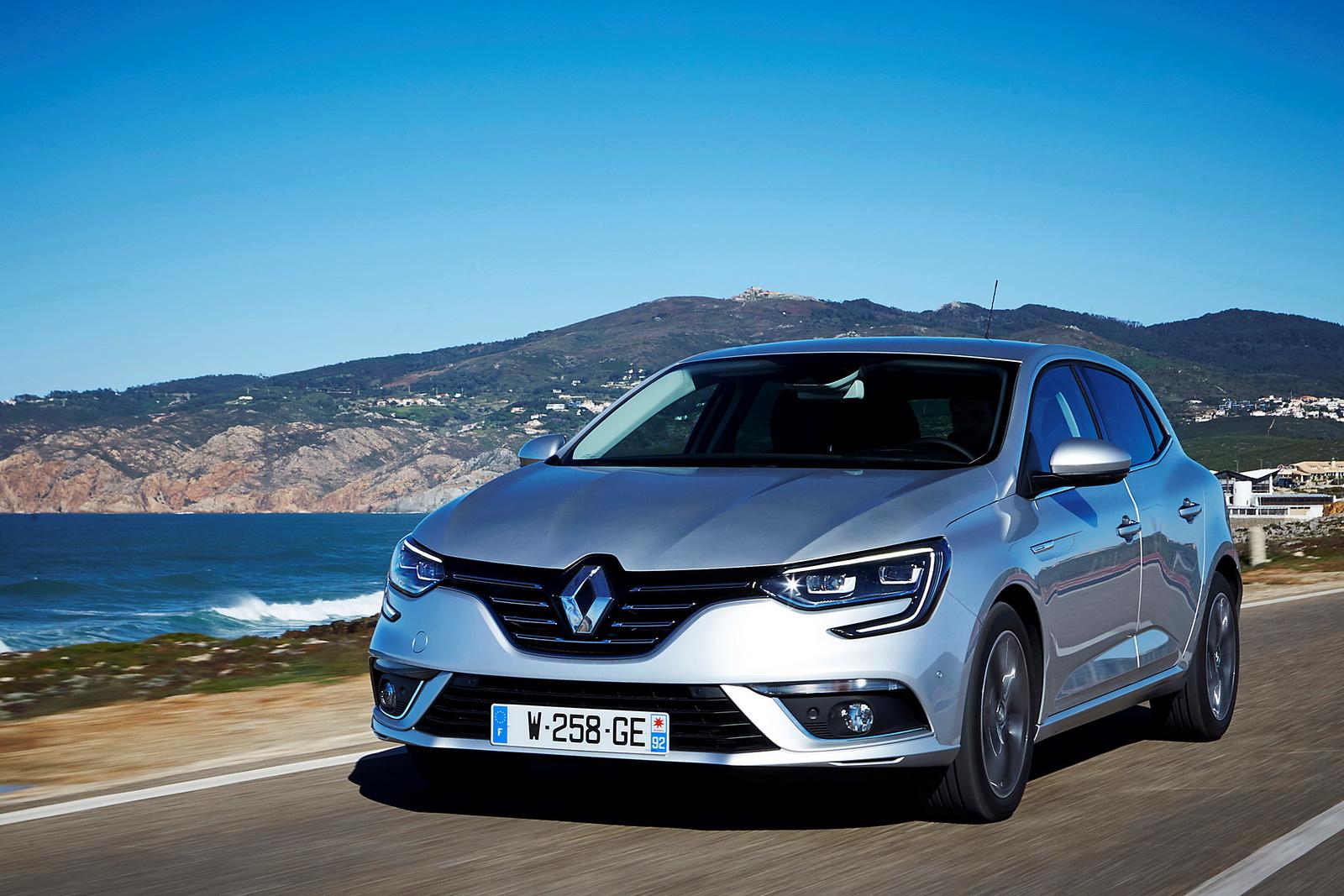 Novo Renault M 233 Gane Galeria Em Portugal Carzoom