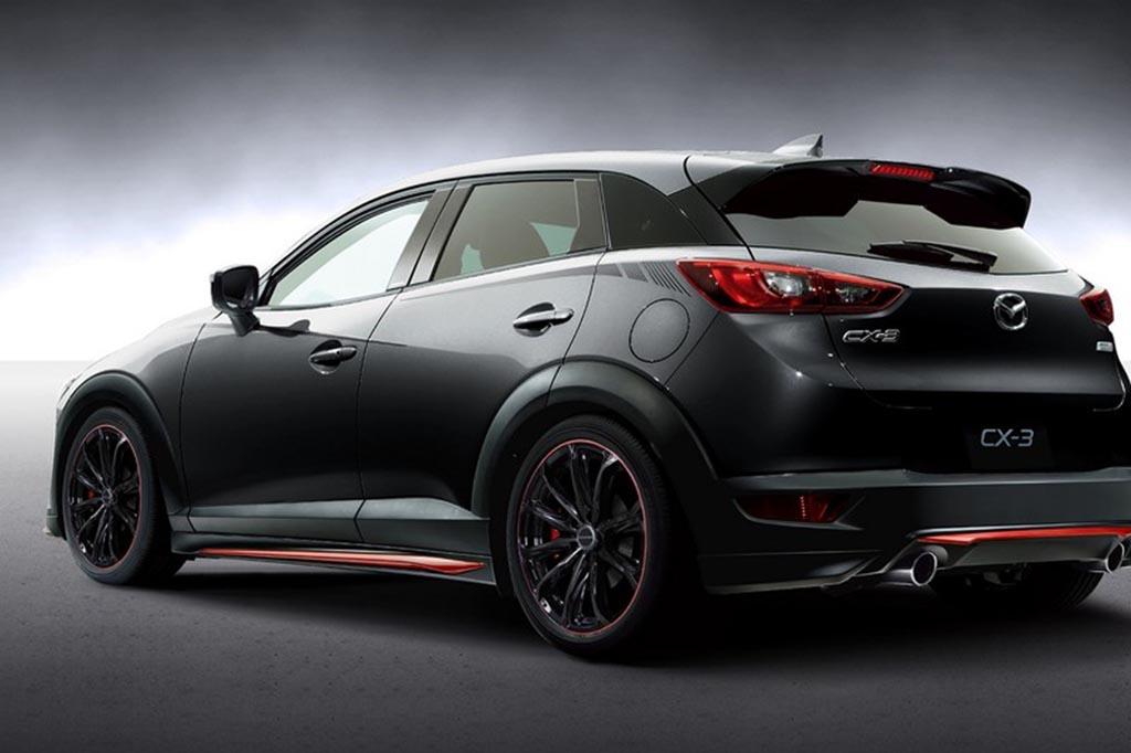 Mazda 18