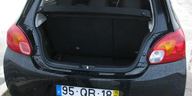 Mitsubishi Space Star: O Top do Low-Cost! 14