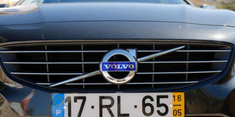 Volvo V60 D6 Plug-in Hybrid: A perfeição Híbrida! 16