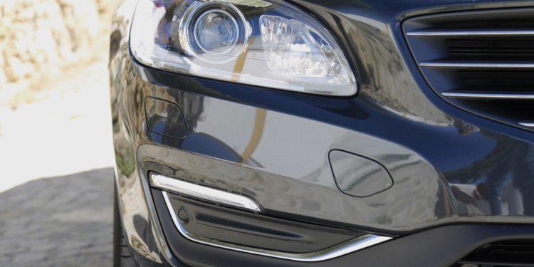 Volvo V60 D6 Plug-in Hybrid: A perfeição Híbrida! 17