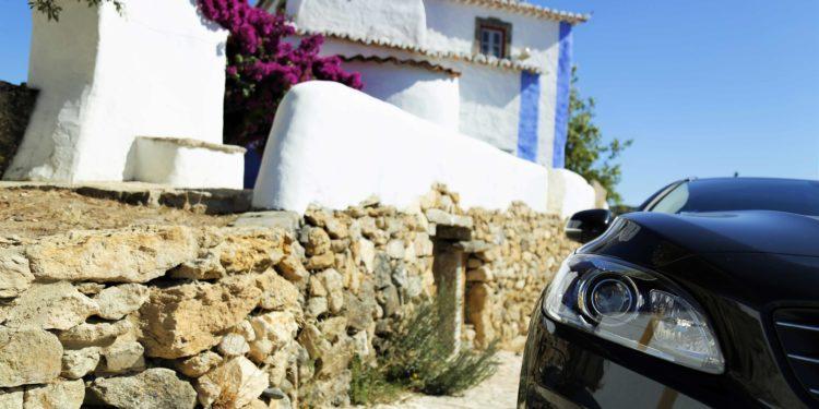 Volvo V60 D6 Plug-in Hybrid: A perfeição Híbrida! 18