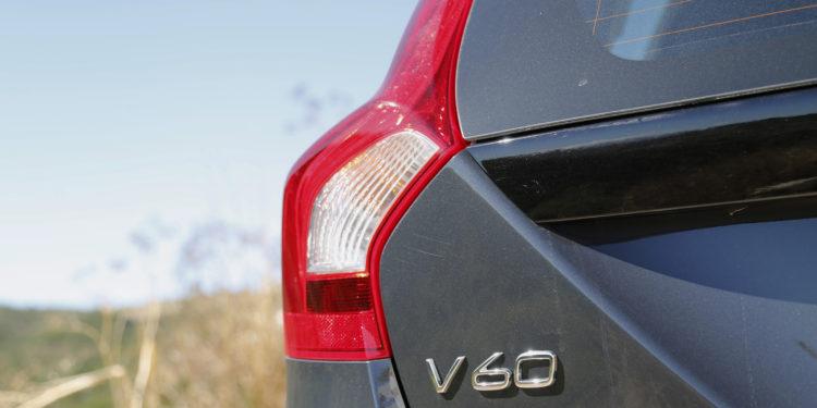 Volvo V60 D6 Plug-in Hybrid: A perfeição Híbrida! 14