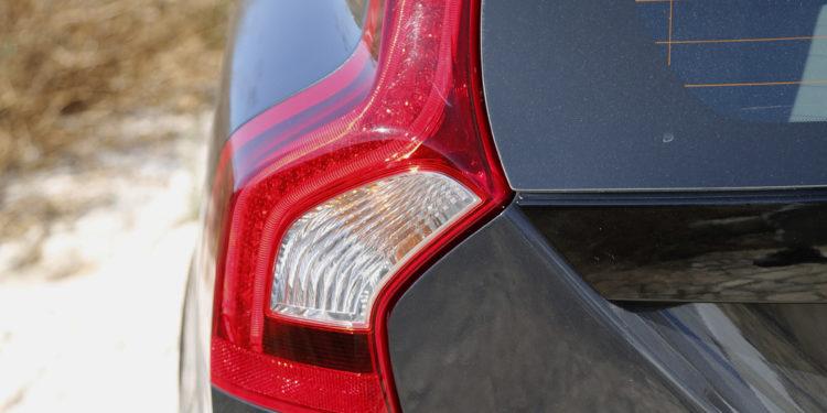 Volvo V60 D6 Plug-in Hybrid: A perfeição Híbrida! 13