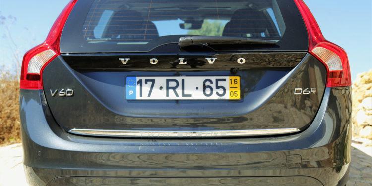 Volvo V60 D6 Plug-in Hybrid: A perfeição Híbrida! 58