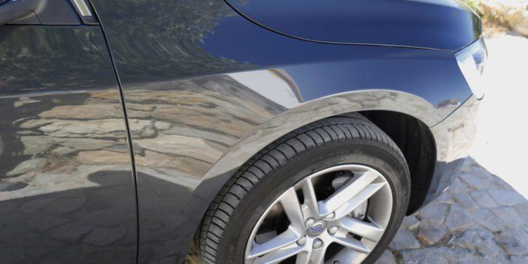 Volvo V60 D6 Plug-in Hybrid: A perfeição Híbrida! 55