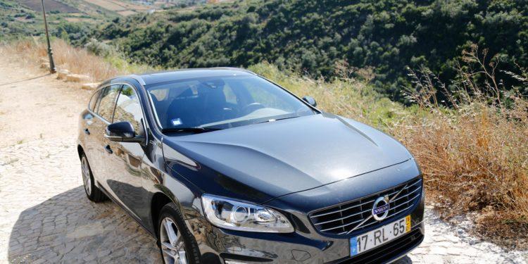 Volvo V60 D6 Plug-in Hybrid: A perfeição Híbrida! 52