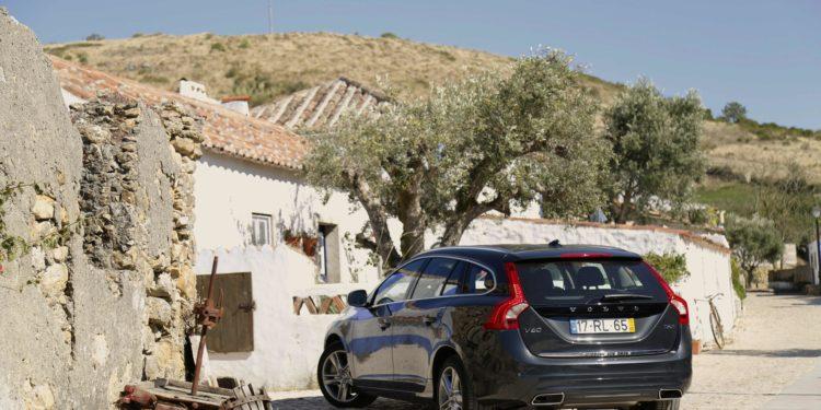 Volvo V60 D6 Plug-in Hybrid: A perfeição Híbrida! 53