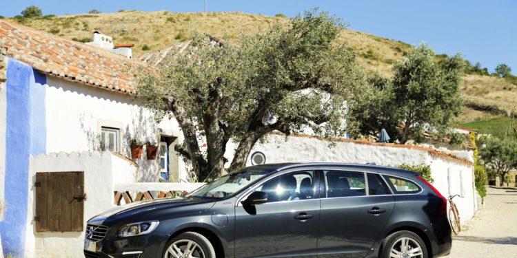 Volvo V60 D6 Plug-in Hybrid: A perfeição Híbrida! 54