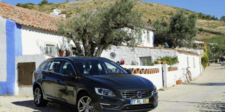 Volvo V60 D6 Plug-in Hybrid: A perfeição Híbrida! 51