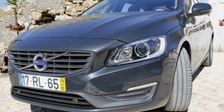 Volvo V60 D6 Plug-in Hybrid: A perfeição Híbrida! 46