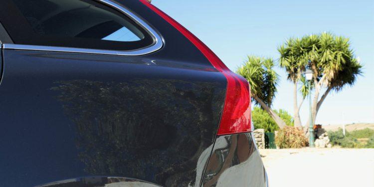 Volvo V60 D6 Plug-in Hybrid: A perfeição Híbrida! 47
