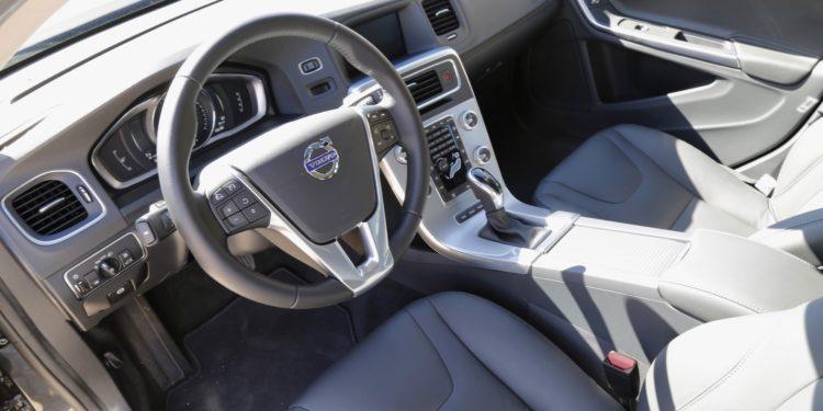 Volvo V60 D6 Plug-in Hybrid: A perfeição Híbrida! 48