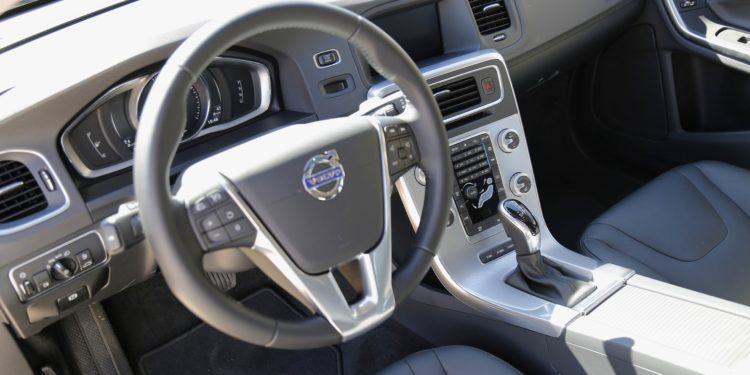 Volvo V60 D6 Plug-in Hybrid: A perfeição Híbrida! 45