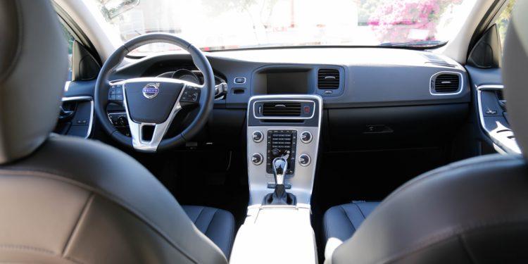 Volvo V60 D6 Plug-in Hybrid: A perfeição Híbrida! 44