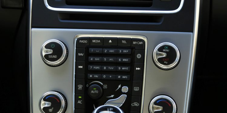 Volvo V60 D6 Plug-in Hybrid: A perfeição Híbrida! 43