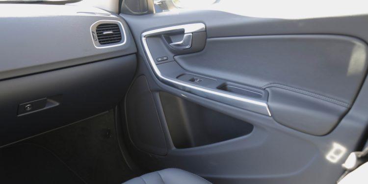 Volvo V60 D6 Plug-in Hybrid: A perfeição Híbrida! 40