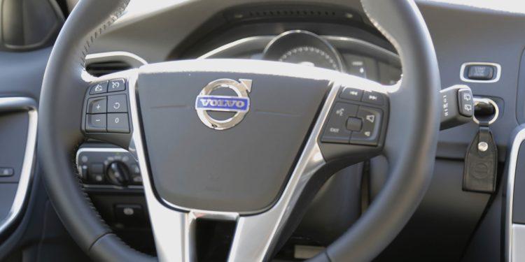 Volvo V60 D6 Plug-in Hybrid: A perfeição Híbrida! 41