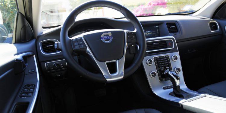 Volvo V60 D6 Plug-in Hybrid: A perfeição Híbrida! 38