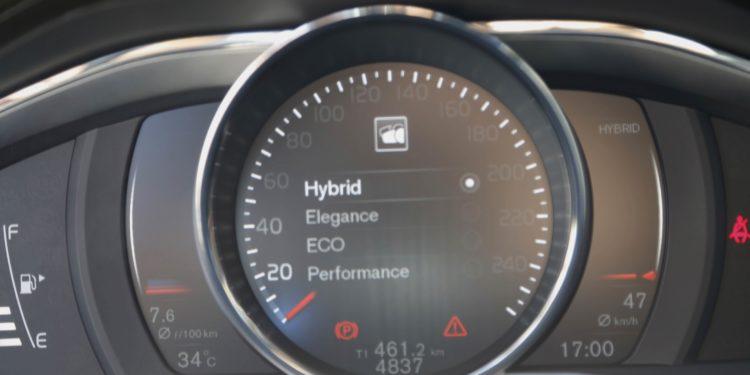 Volvo V60 D6 Plug-in Hybrid: A perfeição Híbrida! 28