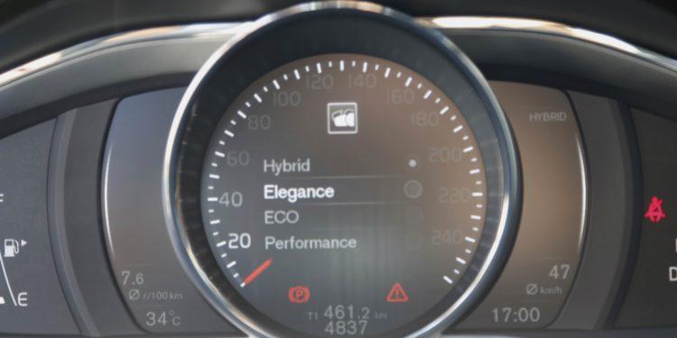 Volvo V60 D6 Plug-in Hybrid: A perfeição Híbrida! 33