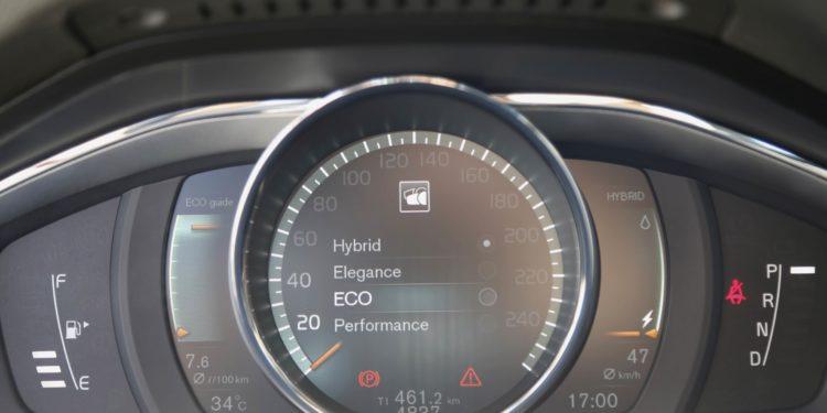 Volvo V60 D6 Plug-in Hybrid: A perfeição Híbrida! 32
