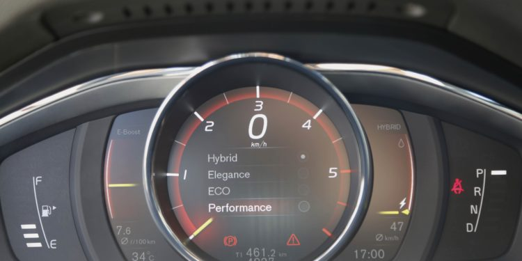 Volvo V60 D6 Plug-in Hybrid: A perfeição Híbrida! 29