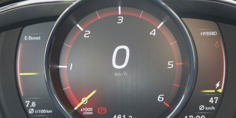 Volvo V60 D6 Plug-in Hybrid: A perfeição Híbrida! 30