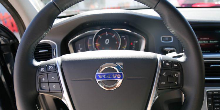 Volvo V60 D6 Plug-in Hybrid: A perfeição Híbrida! 27