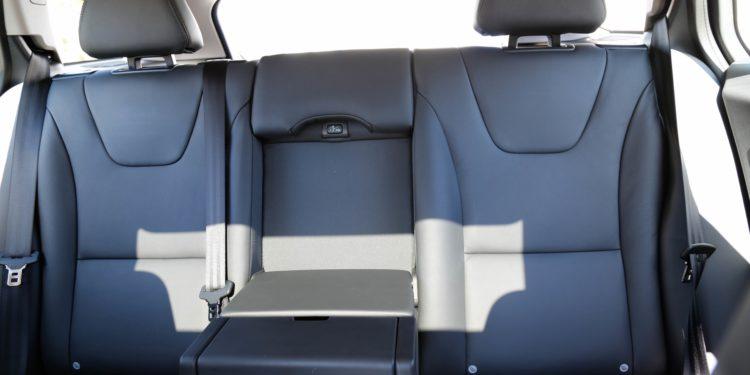 Volvo V60 D6 Plug-in Hybrid: A perfeição Híbrida! 25