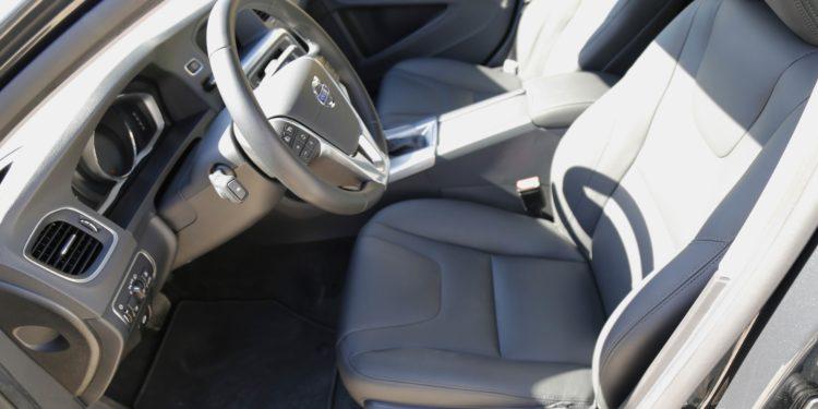Volvo V60 D6 Plug-in Hybrid: A perfeição Híbrida! 22