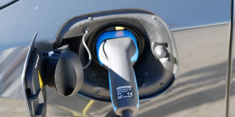 Volvo V60 D6 Plug-in Hybrid: A perfeição Híbrida! 21