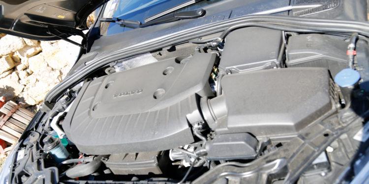 Volvo V60 D6 Plug-in Hybrid: A perfeição Híbrida! 20