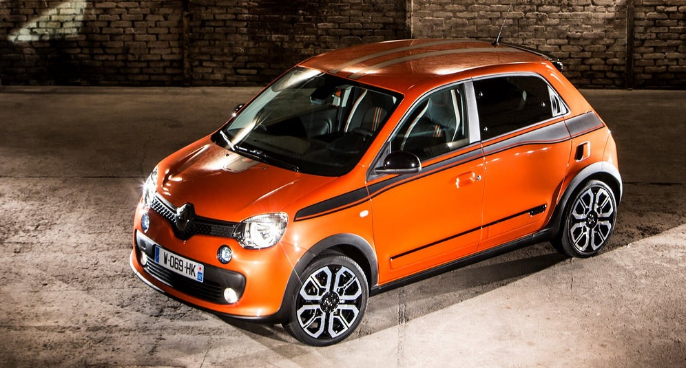 o renault twingo gt chegou aos concession rios carzoom. Black Bedroom Furniture Sets. Home Design Ideas