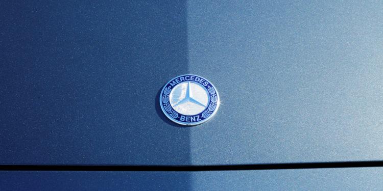 Mercedes C350E Plug-in Hybrid: Imponência Ecológica! 67