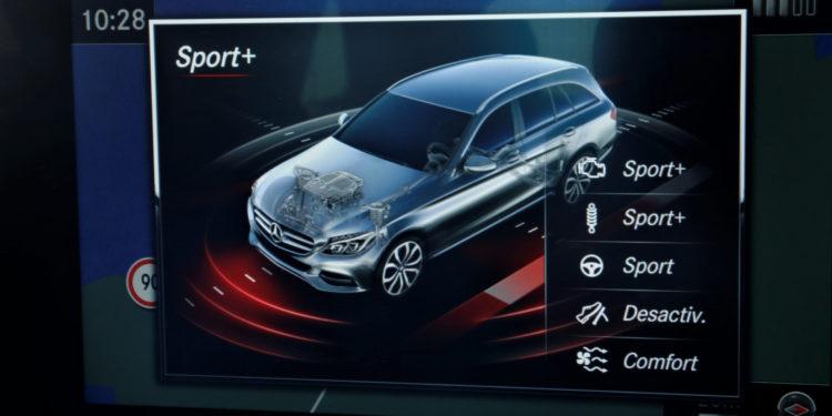 Mercedes C350E Plug-in Hybrid: Imponência Ecológica! 35