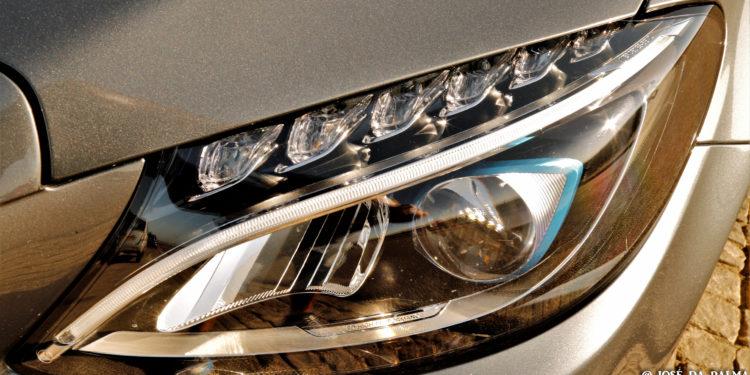 Mercedes C350E Plug-in Hybrid: Imponência Ecológica! 71