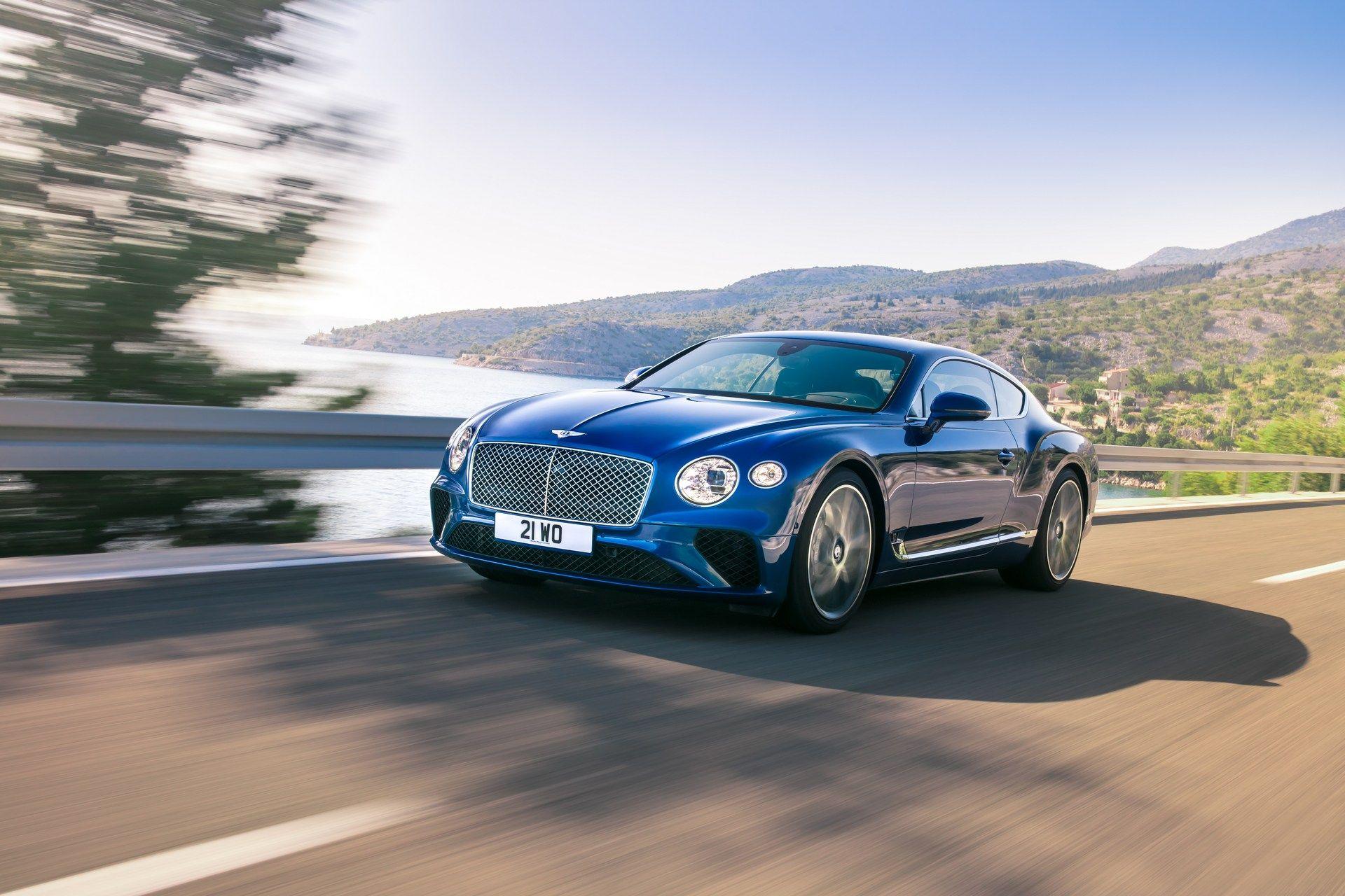 Bentley Lisboa regressa com o Algarve Summer Tour 14