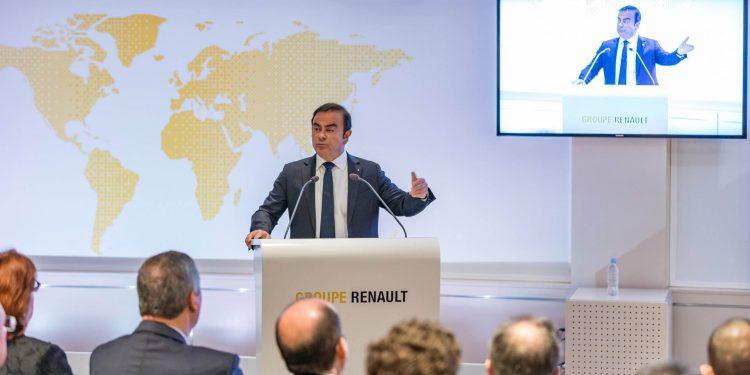 Renault e Nissan podem tornar-se numa única marca! 15