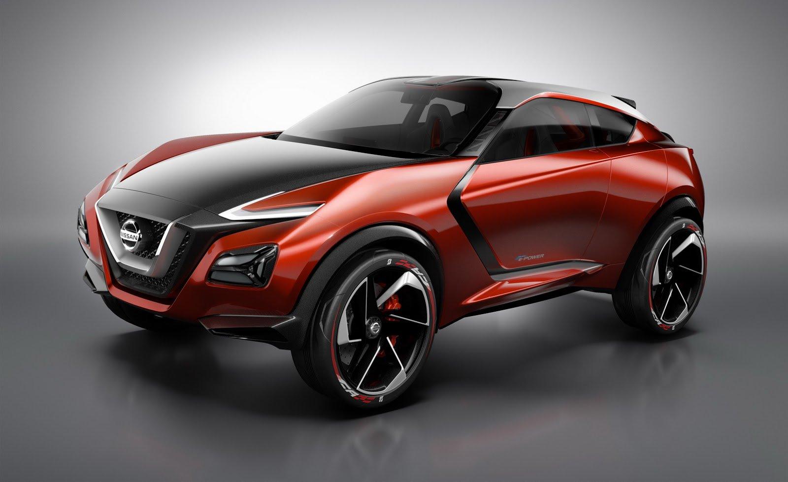 Nova Geracao Do Nissan Juke Chega Em 2019 Carzoom