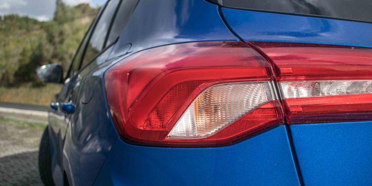 Ford Focus ST Line 1.5 TDCi: O melhor do segmento? 68