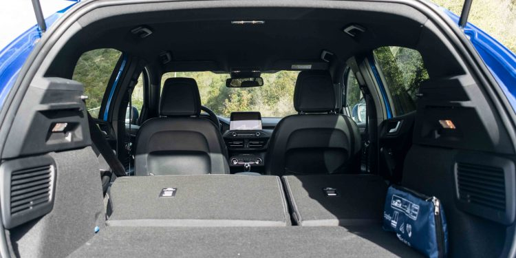 Ford Focus ST Line 1.5 TDCi: O melhor do segmento? 57
