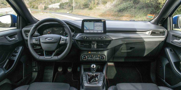 Ford Focus ST Line 1.5 TDCi: O melhor do segmento? 59