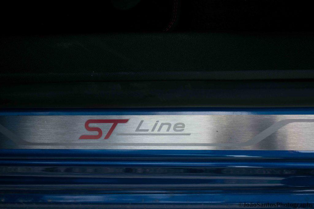 Ford Focus ST Line 1.5 TDCi: O melhor do segmento? 28