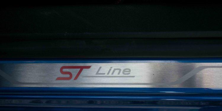 Ford Focus ST Line 1.5 TDCi: O melhor do segmento? 53